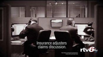Keller & Keller TV Spot, 'Tell Them You Mean Business' - Thumbnail 1