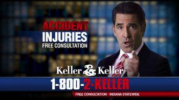 Keller & Keller TV Spot, 'Tell Them You Mean Business' - Thumbnail 10