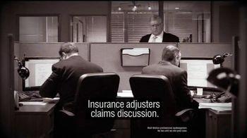 Keller & Keller TV Spot, 'Tell Them You Mean Business' - Thumbnail 2