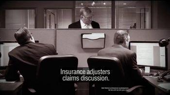 Keller & Keller TV Spot, 'Tell Them You Mean Business' - Thumbnail 4