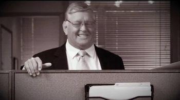 Keller & Keller TV Spot, 'Tell Them You Mean Business' - Thumbnail 6