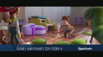 Spectrum On Demand TV Spot, 'Toy Story 4 & Spider-Man: Far From Home' - Thumbnail 2