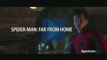 Spectrum On Demand TV Spot, 'Toy Story 4 & Spider-Man: Far From Home' - Thumbnail 5