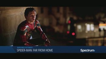 Spectrum On Demand TV Spot, 'Toy Story 4 & Spider-Man: Far From Home' - Thumbnail 6