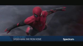 Spectrum On Demand TV Spot, 'Toy Story 4 & Spider-Man: Far From Home' - Thumbnail 7