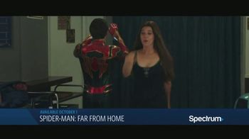 Spectrum On Demand TV Spot, 'Toy Story 4 & Spider-Man: Far From Home' - Thumbnail 8