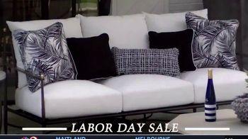 Summer Classics Labor Day Sale TV Spot, 'Premium Materials'