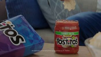 Tostitos TV Spot, 'Best Times' - Thumbnail 5