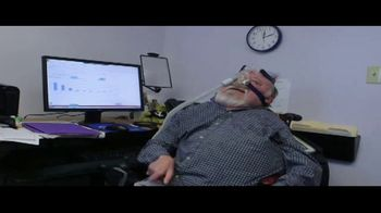 University of Michigan TV Spot, 'This Is Michigan: Accessability, Legacy and Hearing' - Thumbnail 4