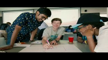 University of Michigan TV Spot, 'This Is Michigan: Accessability, Legacy and Hearing' - Thumbnail 8