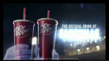 Dr Pepper TV Spot, 'Fansville: Ghost State' - Thumbnail 10