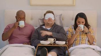 Keurig K-Duo TV Spot, 'Spinner' Featuring James Corden - Thumbnail 8
