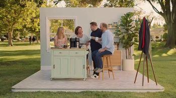 Keurig K-Duo TV Spot, 'Spinner' Featuring James Corden - Thumbnail 5