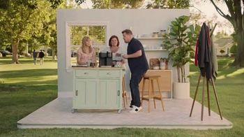 Keurig K-Duo TV Spot, 'Spinner' Featuring James Corden - Thumbnail 7