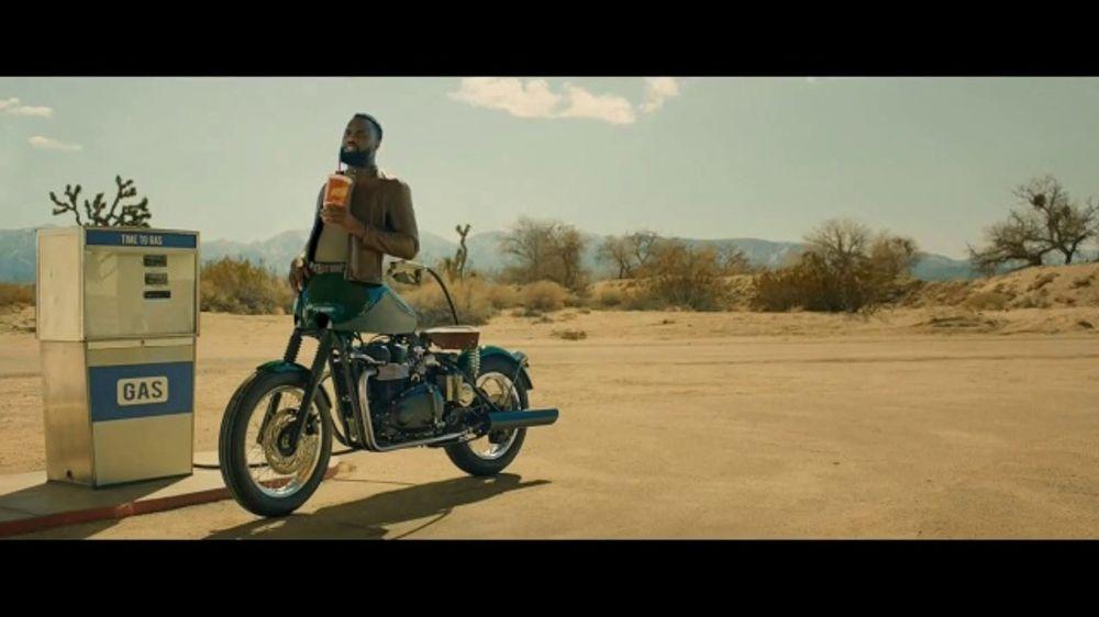 Progressive Motorcycle Insurance TV Commercial, 'Motaur ...