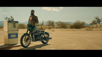 Progressive Motorcycle Insurance TV Spot, 'Motaur: Gasoline'