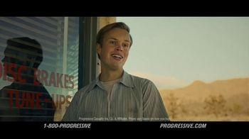 Progressive Motorcycle Insurance TV Spot, 'Motaur: Gasoline' - Thumbnail 9