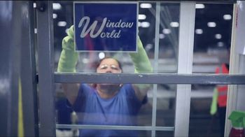 Window World TV Spot, 'The Number One Choice' - Thumbnail 8