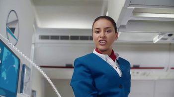 Mucinex 12 Hour TV Spot, 'Flight' - Thumbnail 8