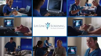 Life Line Screening TV Spot, 'Rewrite Your Ending' - Thumbnail 3
