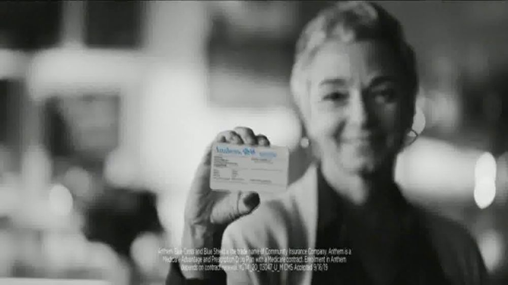 Anthem Blue Cross and Blue Shield TV Commercial, 'Medicare ...