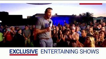 FOX Nation TV Spot, 'It Just Got Better' - Thumbnail 3