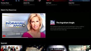 FOX Nation TV Spot, 'It Just Got Better' - Thumbnail 6