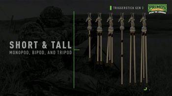 Primos Trigger Stick Gen 3 TV Spot, 'All Models' - Thumbnail 6