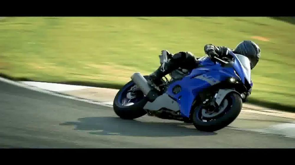 2020 Yamaha R-Series TV Commercial, 'Your World. R World.'