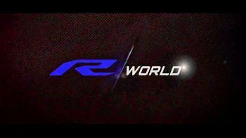 2020 Yamaha R-Series TV Spot, 'Your World. R World.' - Thumbnail 8