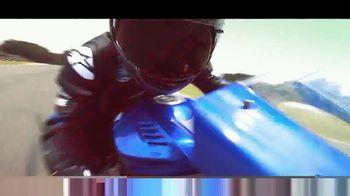 2020 Yamaha R-Series TV Spot, 'Your World. R World.' - Thumbnail 5