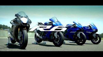 2020 Yamaha R-Series TV Spot, 'Your World. R World.' - Thumbnail 6