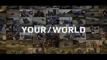 2020 Yamaha R-Series TV Spot, 'Your World. R World.' - Thumbnail 7