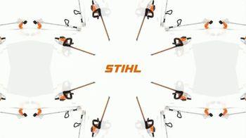 STIHL TV Spot, 'Real STIHL: AK Battery Set' - Thumbnail 10