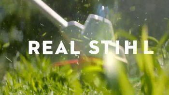 STIHL TV Spot, 'Real STIHL: AK Battery Set' - Thumbnail 5