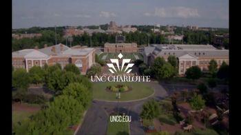 University of North Carolina at Charlotte TV Spot, 'We Are All Niners' - Thumbnail 8