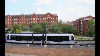 University of North Carolina at Charlotte TV Spot, 'We Are All Niners' - Thumbnail 7