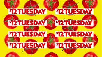 Papa Murphy's Pizza $12 Tuesday TV Spot, 'Favorite Day of the Week' - Thumbnail 3