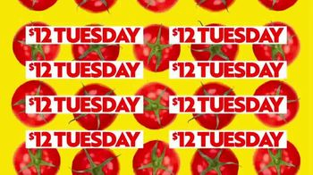 Papa Murphy's Pizza $12 Tuesday TV Spot, 'Favorite Day of the Week' - Thumbnail 4