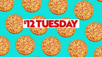 Papa Murphy's Pizza $12 Tuesday TV Spot, 'Favorite Day of the Week' - Thumbnail 5