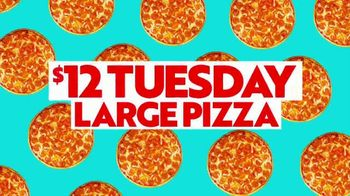 Papa Murphy's Pizza $12 Tuesday TV Spot, 'Favorite Day of the Week' - Thumbnail 7