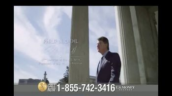 U.S. Money Reserve TV Spot, 'Quadrupled Their Money' - Thumbnail 4