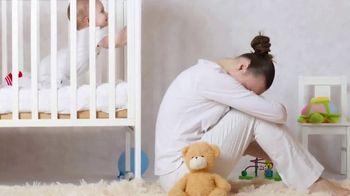 PRA Health Sciences TV Spot, 'Teenage Moms: Postpartum Depression'