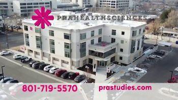 PRA Health Sciences TV Spot, 'Teenage Moms: Postpartum Depression' - Thumbnail 5
