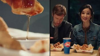 Dairy Queen Chicken & Waffles Basket TV Spot, 'Daughter' - Thumbnail 3