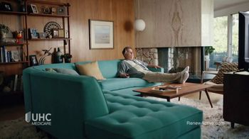UnitedHealthcare Medicare Renew Active TV Spot, 'Gym' - Thumbnail 1