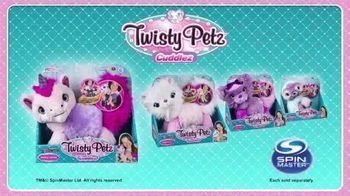 Twisty Petz Cuddlez TV Spot, 'Fuzzy Fashion' - Thumbnail 9