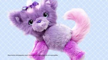 Twisty Petz Cuddlez TV Spot, 'Fuzzy Fashion' - Thumbnail 2