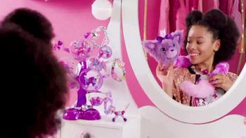 Twisty Petz Cuddlez TV Spot, 'Fuzzy Fashion'