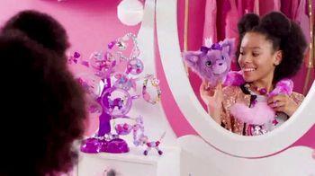 Twisty Petz Cuddlez TV Spot, 'Fuzzy Fashion' - Thumbnail 3